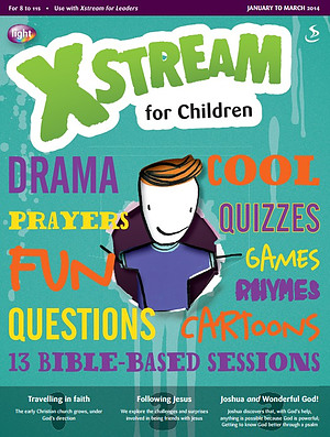 Xstream for Children January March 2014