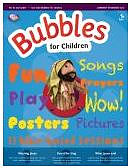 Bubbles for Children January - March 2015