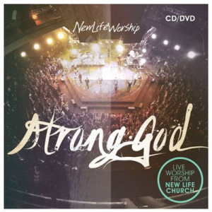 Strong God Deluxe Edition CD/DVD