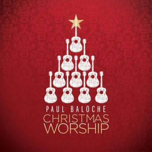 Christmas Worship CD