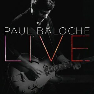 Paul Baloche Live Deluxe Edition CD/DVD