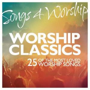 Songs for Worship: Worship Classics 2CD