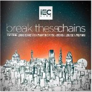 Break These Chains CD