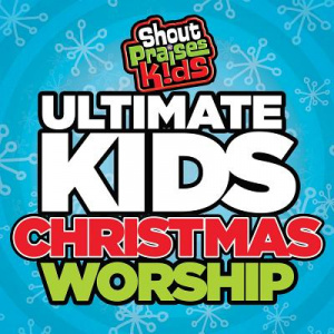 Ultimate Kids Christmas Worship CD