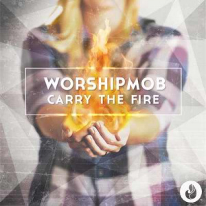 Carry the Fire CD