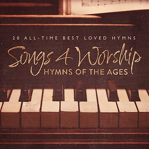 Songs for Worship: Hymns of the Ages CD