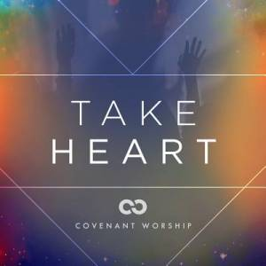 Take Heart CD