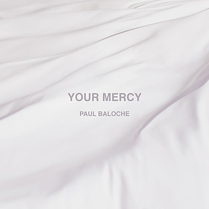 Your Mercy CD