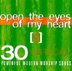 Open The Eyes Of My Heart Volume 2 CD