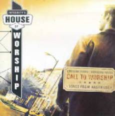 Call To Worship - Live From Nashville CD