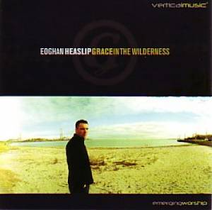 Grace In The Wilderness CD