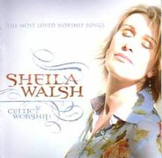 Celtic Worship CD