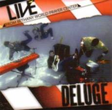 Bethany Live Presents Deluge CD
