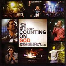 Counting On God CD