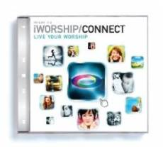 iWorship Connect CD