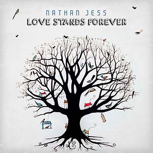 Love Stands Forever CD