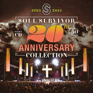 Soul Survivor: 20th Anniversary 2CD