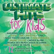 Ultimate Hits 4 Kids