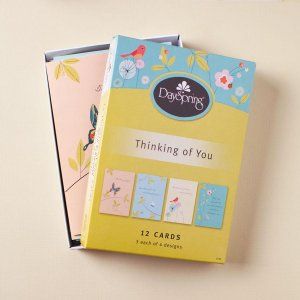 Thinking of You - Graceful Moments - 12 Boxed Cards