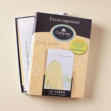 Really Woolly - Encouragement - 12 Boxed Cards