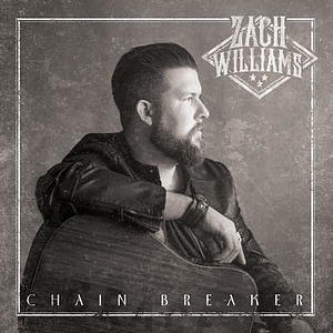Chain Breaker CD