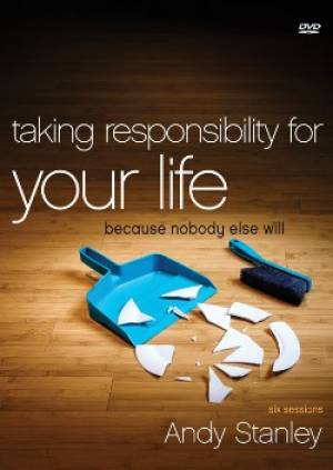 Taking Responsibility For Your Life DVD