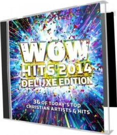 Wow Hits 2014 2CD Deluxe Edition