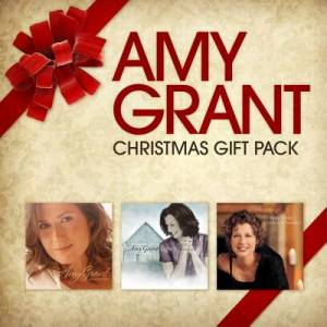 Amy Grant - Christmas Gift Pack 3CD