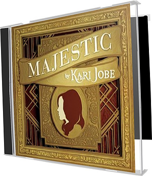 Majestic CD/DVD