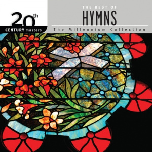 20th Century Masters - The Best of Hymns CD
