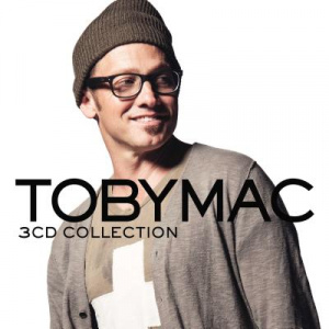 TobyMac 3CD Collection