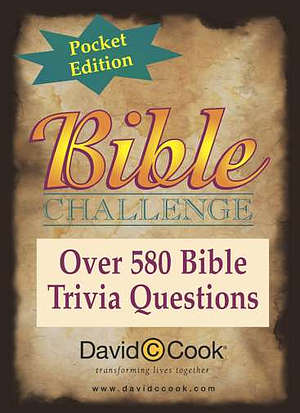 Bible Challenge Pocket Edition