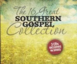 16 Great Southern Gospel Classics Boxed Set