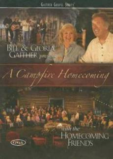 A Campfire Homecoming
