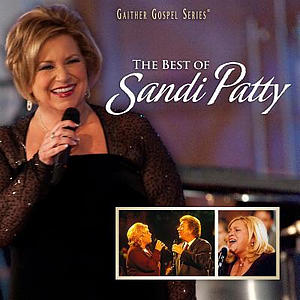 The Best Of Sandi Patty CD