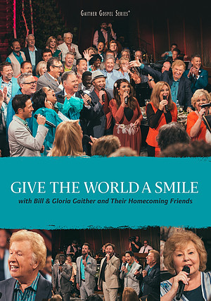 Give The World A Smile DVD