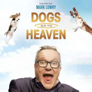Dogs Go To Heaven CD
