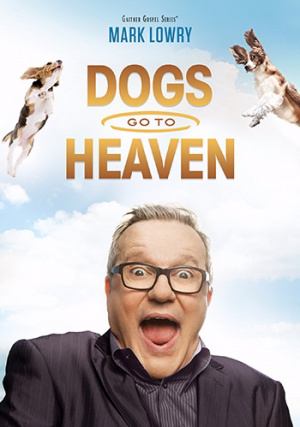 Dogs Go To Heaven DVD