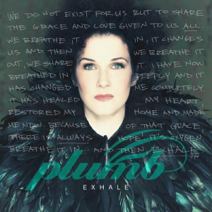 Exhale CD