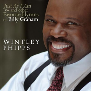 """Just As I Am"" and Other Favorite Hymns of Billy Graham"