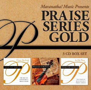 Prasie Series Gold