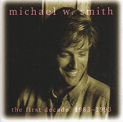 The First Decade CD