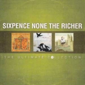 The Ultimate Collection Sixpence None the Richer CD