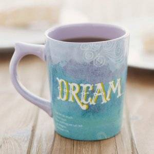 Dream Mug - Ephesians 3:20