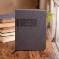 The Noble Man Journal