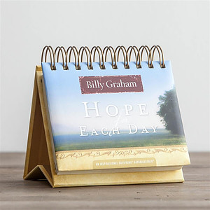 Hope Each Day Daybrightener - Perpetual Calendar