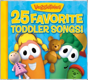 25 Favorite Toddler Songs