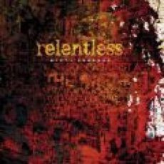 Relentless 2cd