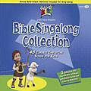 Cedarmont Bible Singalong Collection Box Set