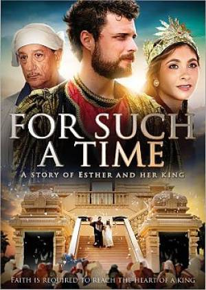 For Such A Time DVD